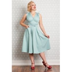 dress Norea Minty