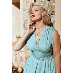 dress Norea Minty