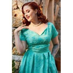 robe Estrid Kat