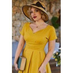 dress Svea Tuscany