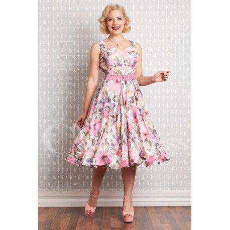 dress Kaitlin Taffy