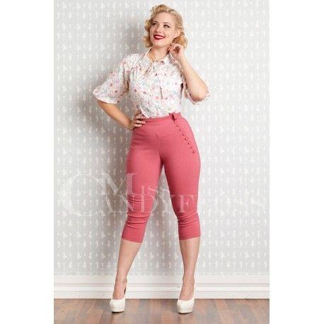 pantalon Arya Punch Miss Candyfloss - 1