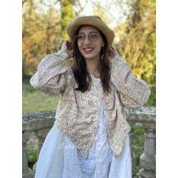 jacket Luiza in Durga