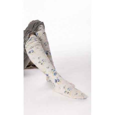 socks Karolina in Blueberry
