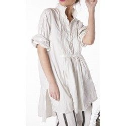chemise Cordelia in True