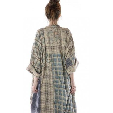 veste kimono Holland in Whistler