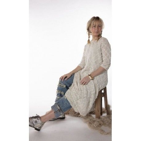 robe Sherbourne Lace