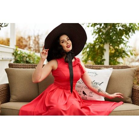 robe Thelise Coral