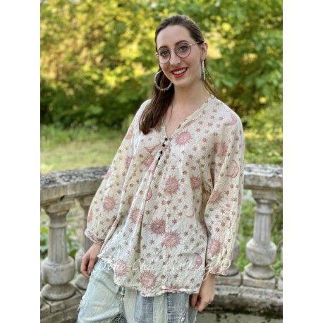 blouse Naadja in Soleil