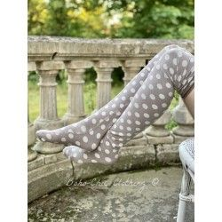 socks Karolina in Annetha Dot