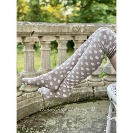 chaussettes Karolina in Annetha Dot