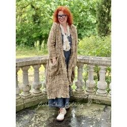 cardigan Edite in Brave Heart