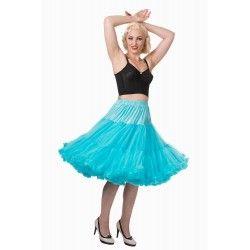 "petticoat Lifeforms 26"" SBN236 Turquoise"