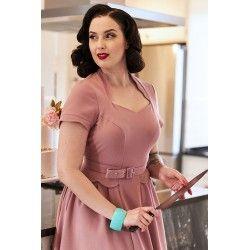 robe Adrienne Helio