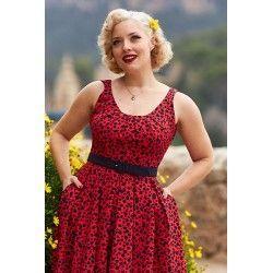 dress Flava Rose