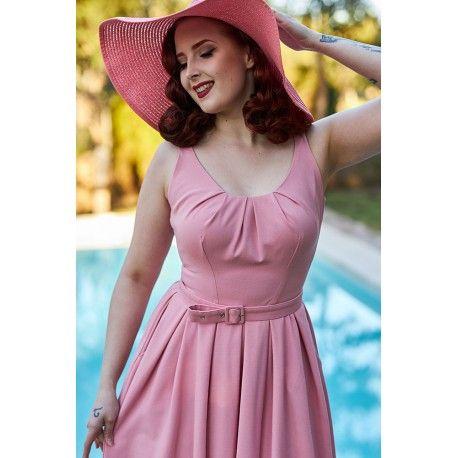 robe Fiona Blush Miss Candyfloss - 1
