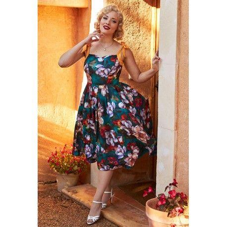 dress Romana Kat