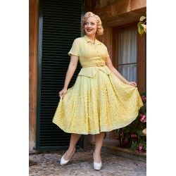 dress Elvina Sun