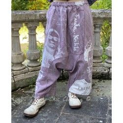 pants Garcon Frida Collection in Beautiful