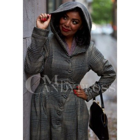 manteau Lorily Lou Miss Candyfloss - 1