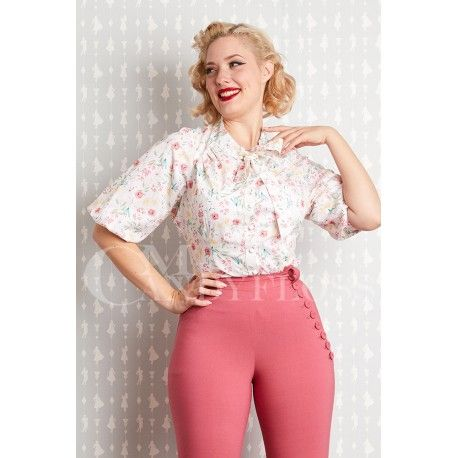 blouse Mollie May
