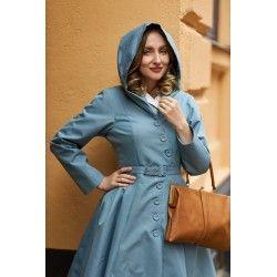 coat Lorin Minty