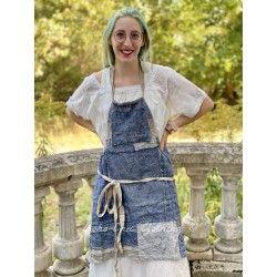 apron dress Beibhinn in Boro