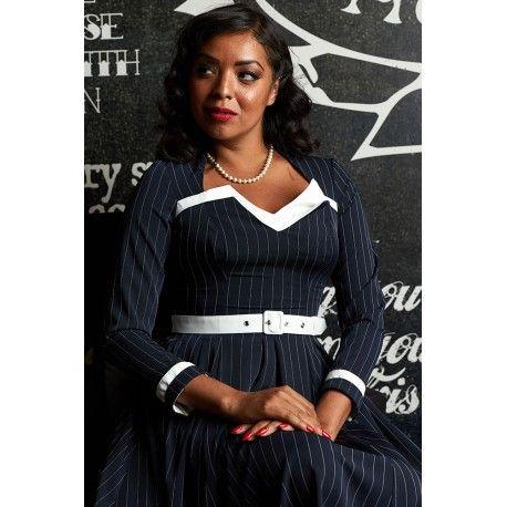 dress Pauline Lee