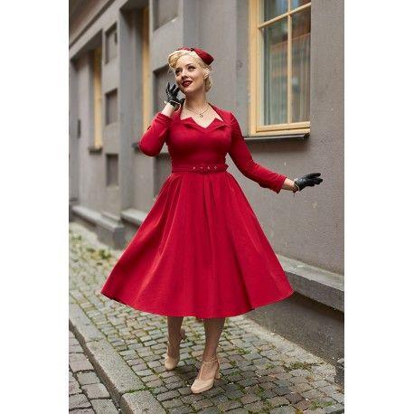 dress Parinita Rose