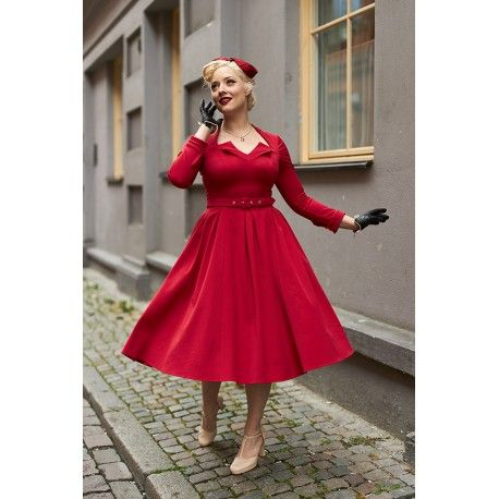 robe Parinita Rose Miss Candyfloss - 1