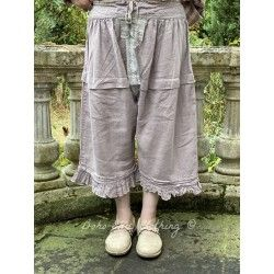 bloomer Bloomer with Pleats in Antique Lavender