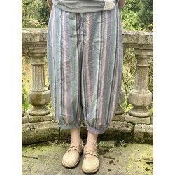 pants Jade in Fruit Stripe