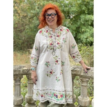 robe-tunique Mirella