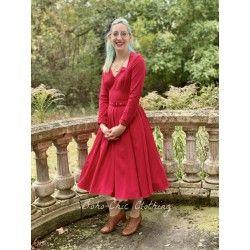 robe Parinita Rose