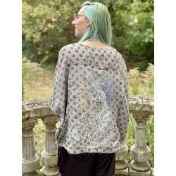 blouse Alva in Tidal