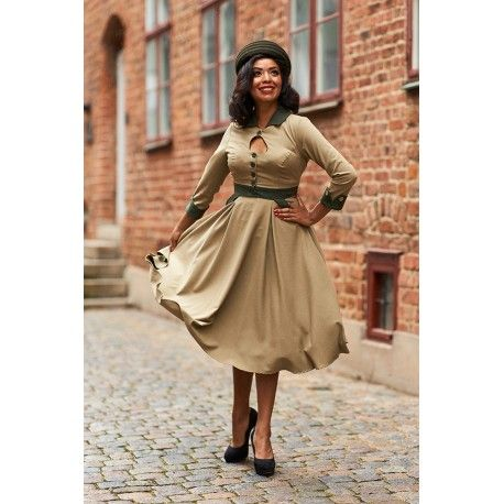 dress Hanna Fern Miss Candyfloss - 1