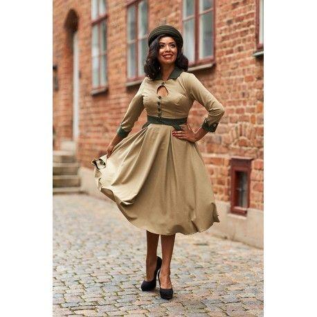 robe Hanna Fern Miss Candyfloss - 1