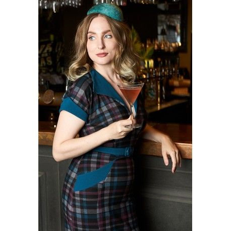 robe Corrine Kat Miss Candyfloss - 1