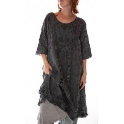 robe Coronado in Ozzy