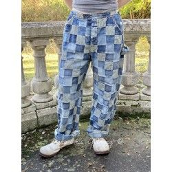 pants Patchwork