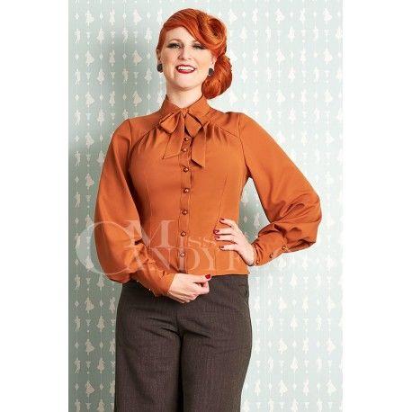 blouse Martane Brandy Miss Candyfloss - 1