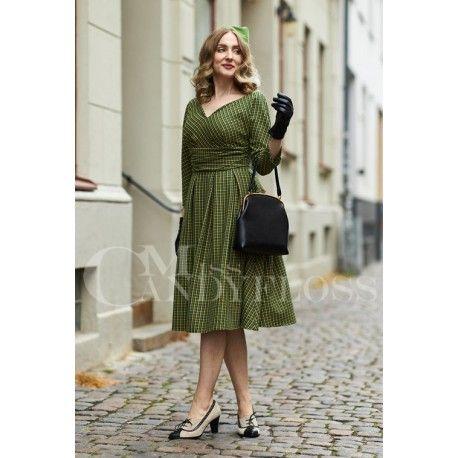 dress Mathilda Gia Miss Candyfloss - 1