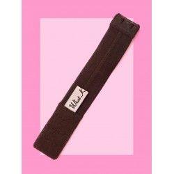 Extension de soutien-gorge 10cm A2019 Noir What Katie Did - 1