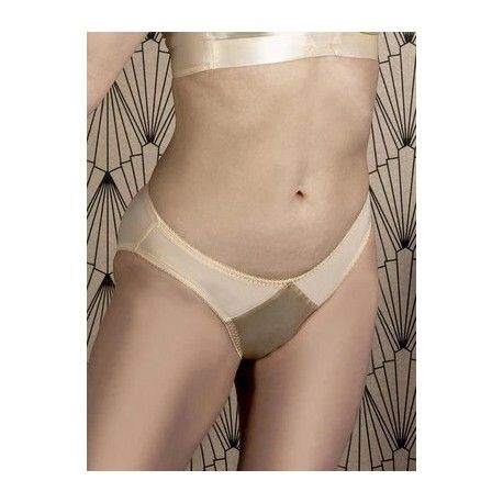 Little Knickers Harlow Nouveau L2136 Peach What Katie Did - 1