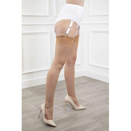 Stockings RHT Natural
