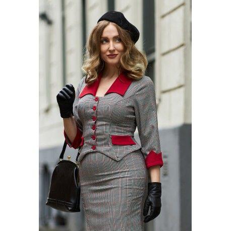 robe Deanna Rose Miss Candyfloss - 1