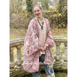 veste Kimono in Antje