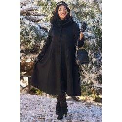 manteau Micala Lou Miss Candyfloss - 1