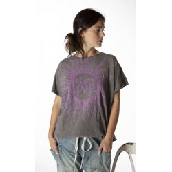 T-shirt Radiate Love in Ozzy