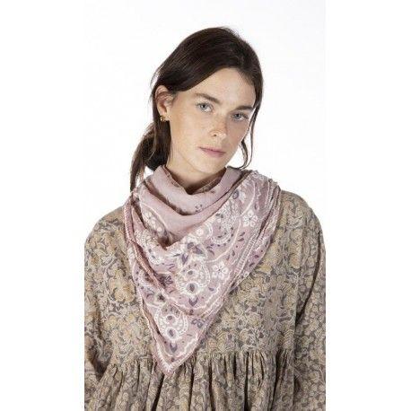 foulard Kansas